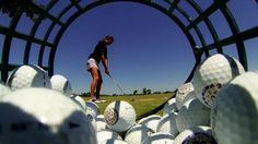 Through the eyes of golf http://www.centroreservas.com/