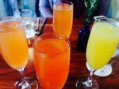 Brunch Klub takes Zelko Bistro – It's Not Hou It's Me Houston Brunch, Drinking Games, Blood Orange, Good Food, Mimosas, Meals, Tableware, Studio, Life
