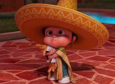 Agnes - Despicable Me