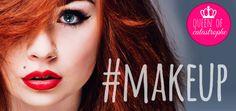 #RainhaDaCatástrofe: #MakeUp