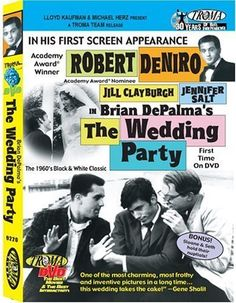 Brian de Palma / The Wedding Party