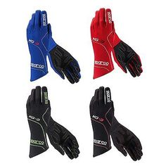 #Sparco blizzard kg-3 go kart / kart / karting / #racing / race / #driving gloves, View more on the LINK: http://www.zeppy.io/product/gb/2/141707067693/
