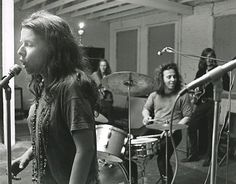 Behind the Scenes With Janis Joplin and Big Brother, Rehearsing for the Summer of Love Janis Joplin, It's All Happening, Big Brother, Through Time And Space, I Still Love You, Looking For Love, Life Inspiration, Beautiful Soul, Summer Of Love