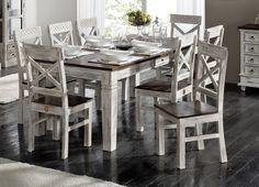 CASTLE-ANTIK jedálenský stôl