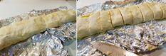 Ρολό τυρόπιτας / Cheese pie roll - Cooking & Art by Marion Cheese Pies, Fruit Smoothies, Rolls, Food And Drink, Bread, Cooking, Breakfast, Recipes, Kitchen