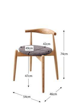 北欧チェア【Rour】ラウール/エルボーチェア・2脚組 - 北欧家具インテリア通販専門店|Sotao Wood Chair Design, Industrial Design Furniture, Wooden Furniture, Furniture Design, Bedroom Bed Design, Built Environment, Diy Chair, Wishbone Chair, Modern Chairs