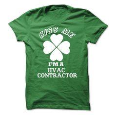 Hvac contractor - Happy Saint Patrick Day T Shirt, Hoodie, Sweatshirt
