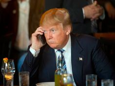 Top security expert: Trump's unsecured Android phone could be used to wiretap the president