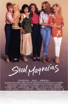 When people ask in hushed tones if you've seen  Steel Magnolias | The 25 Most Awkward Times To Be A Type 1 Diabetic