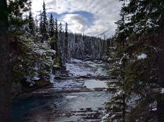 Near The Natural Bridge  Fields British Columbia Canada [40002992] [OC] #reddit