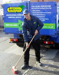 0115 8825865 Skip Hire in Nottingham, Derby and Leicester | House Clearance in Nottingham, Derby and Leicester | Rubbish Removal in Nottingham Derby Loughborough. Garden waste clearance. In Nottingham Call 0115 882 5865 House clearance in Nottingham we take almost anything. Give us a call or pop on to our website www.junkporters.co.uk