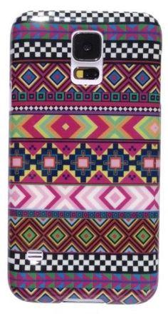 Coque Galaxy S5 Tenochtitlan - Coques en Folie