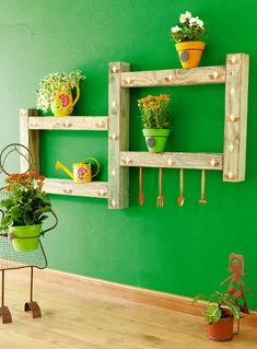 DIY Furniture Ideas | cheap DIY furniture projects - Ideas to reuse wooden things at home
