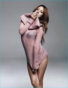 Lee HyoRi 이효리