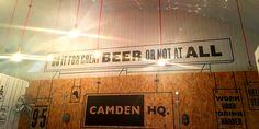 Camden Town Brewery   Great beer brewed in Camden Town