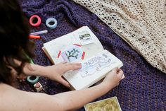 Urban Outfitters - Blog - UO DIY: Scrapbooking