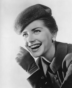 Dolores Hart... Actress, filmed with Elvis, engaged to be married, gave her life to the Lord as a Sister.
