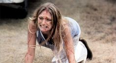 Sally Hardesty (1974's The Texas Chain Saw Massacre) | The 25 Fiercest Final Girls Of Horror