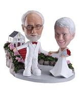 Accurately handcrafted wedding gift for Christmas, birthdays, babies as well as all events and occasions and many more!