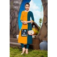 Regular Price: $14.00 Special Price: $10.00 Latest Kurti Design LATEST KURTI DESIGN : PHOTO / CONTENTS  FROM  IN.PINTEREST.COM #FASHION #EDUCRATSWEB