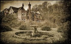 Potters Manor Re-edit (by Steve's Photography :-))