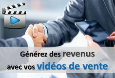 💰💵🎥 Comment générer de gros revenus avec vos vidéos de vente ?  Impératif de faire de la vidéo pour vendre un produit/service/coaching.  Vous faites des vidéos mais elles ne donnent pas de super résultats ?  Sont-elles optimisées ?  Anthony va vous montrer la méthode en 7 étapes qu'il utilise : https://viededingue.learnybox.com/7-etapes-pour-generer-des-revenus-de-dingue-grace-a-des-videos-de-vente-aff?aff=wpvwqe&cpg=585388  #videoDeVente #vente #produit #service #coaching #webmarketing