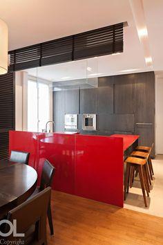 Privé | Appartements | | Triplex Boulevard Raspail Hélène et Olivier Lempereur