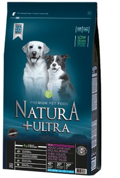 Natura+Ultra LowGrain Adult Lamb & Rice Sport n Dog Lamb, Rice, Pets, Animals, Products, Animais, Animales, Animaux, Animal