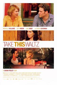 Gostei de 'Entre o Amor e a Paixão'. Simples, mas com conteúdo. Primeiro filme dirigido pela Sarah Polley que eu assisto. Sempre lembro dela atuando em 'Vamos nessa', um dos meus filmes favoritos.