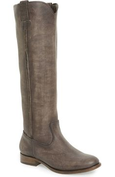 Frye 'Cara' Tall Boot (Women) available at #Nordstrom