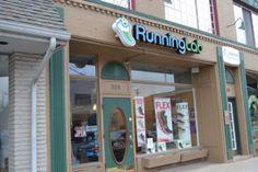 Brighton Athletic Shoe Store to Host Name Change Celebration