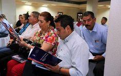 Alcaldías municipales reciben manual de administración tributaria   HONDURAS POSITIVA   Lo mejor de mi país