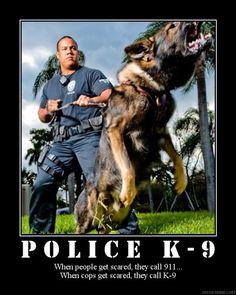 Police K-9