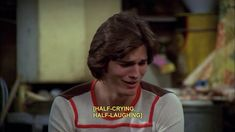 Me in real life. Kelso from that show. Baby Face, Jean Valjean, 70 Show, Funny Memes, Hilarious, Funny Quotes, Intp, Film Quotes, My Mood