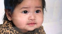 Baby Model Alexandria, Future Faces NYC Kids Modeling - Nina Lubarda MM