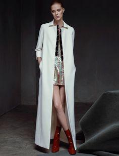 Lexi Boling by Karim Sadli for Dior Magazine Summer 2015 3