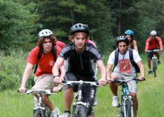 Summer camp canadien de Calgary