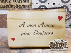 Granite, Gravure Laser, Made In France, Bamboo Cutting Board, Glass Etching, Granite Counters