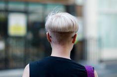 Great little haircut. The Crimpington Post