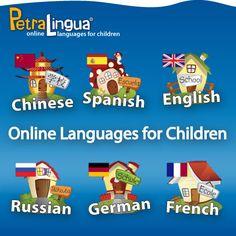 german language online: