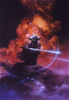 Yoda - Tsuneo Sanda