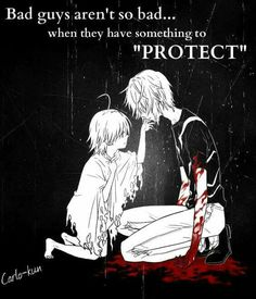 It's true, I'm I a bad person without friends, but when I made some, I swore I'd protect them from anything… / Dekokin Creepypasta Quotes, Sad Anime Quotes, Manga Quotes, Positive Quotes For Life Encouragement, Positive Quotes For Life Happiness, Quotes Positive, True Quotes, Words Quotes, Sayings
