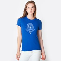 Special edition: tlkabtmovies - T-shirt - Women (Multiple Colours)
