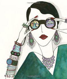 A Life of Style: Fashion, Home, Entertaining: Rebecca Moses: 9781580932936: Amazon.com: Books