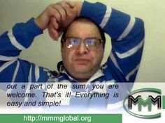 What is MMM? For newcomers from Sergey Mavrodi - YouTube