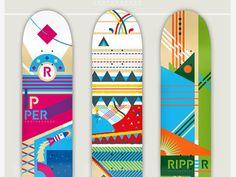 ripper skateboards