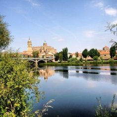 Salamanca, Spain has my heart <3