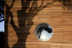 Pin Wood Clad Walls Modern Bedroom Design La Flora on Pinterest