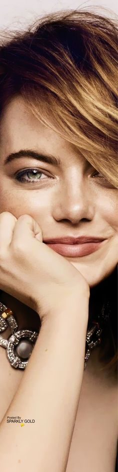 Fashion Models, Fashion Brands, Actress Emma Stone, Diane Keaton, She Movie, Elle Magazine, Makeup Forever, Celebs, Celebrities