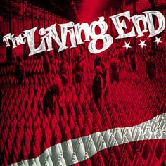 Found Prisoner Of Society by The Living End with Shazam, have a listen: http://www.shazam.com/discover/track/101609580